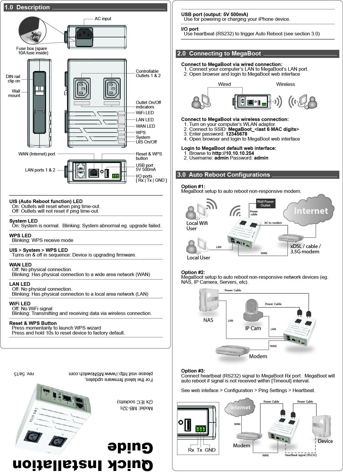 Msnswitch 17th Edition Consumer Unit Wiring Diagram Quick Installation Guide